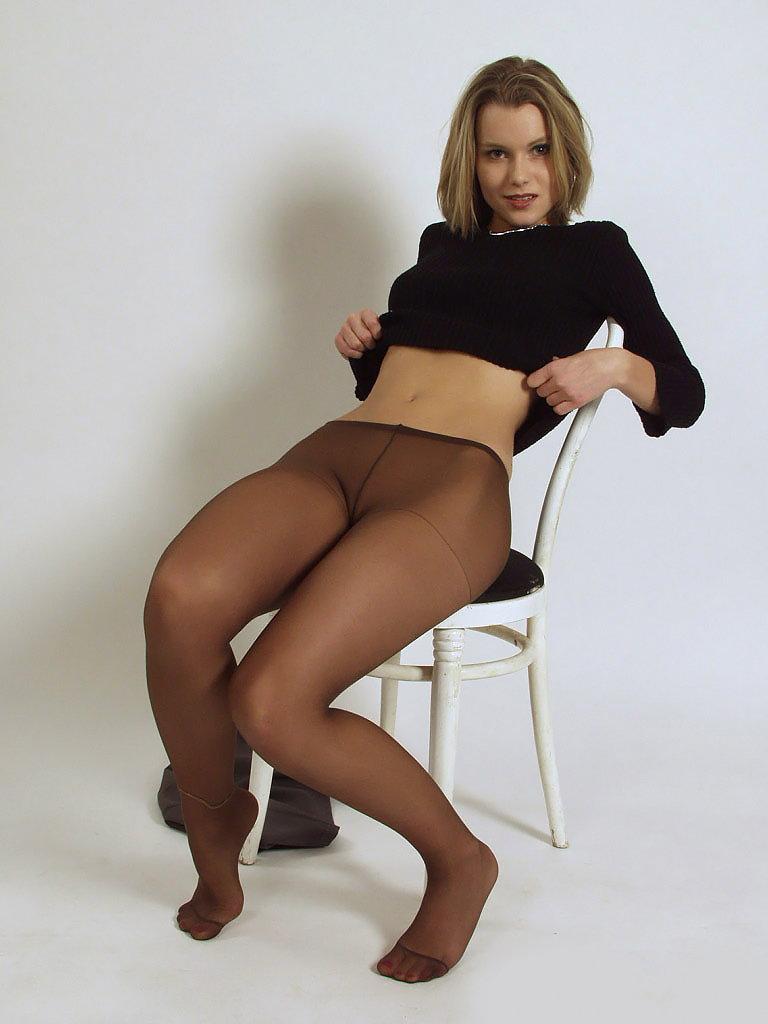 Pantyhose susanna xxx